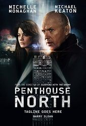 Phía Bắc Khu Penthouse