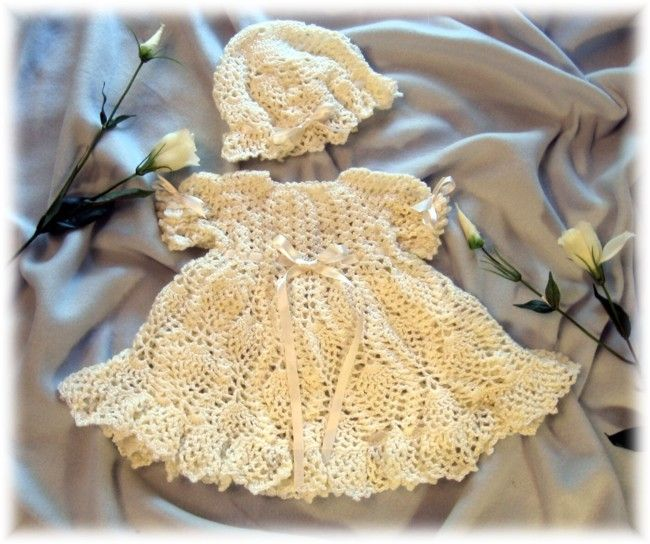 Baby Crochet Dresses Patterns - Product Reviews, Compare Prices