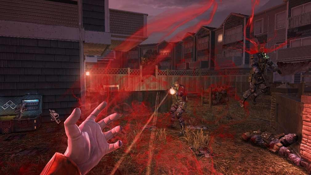FEAR 3 ФИР 3 (2011/PC/Rus/Eng/Repack) - Игры