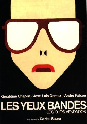 losojosvendados19783 Carlos Saura   Los Ojos Vendados AKA Blindfolded Eyes (1978)